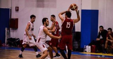 Promozione: Vittoria per il Basket Jolly contro Magik Parma.