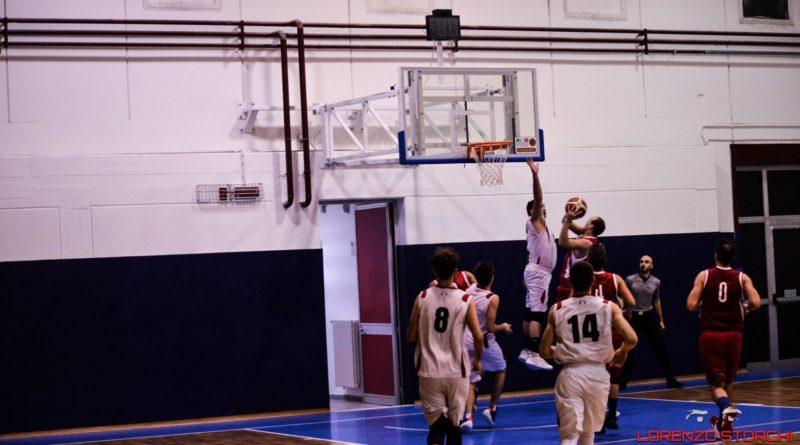 Promozione: Gara 1 è del Basket Jolly!