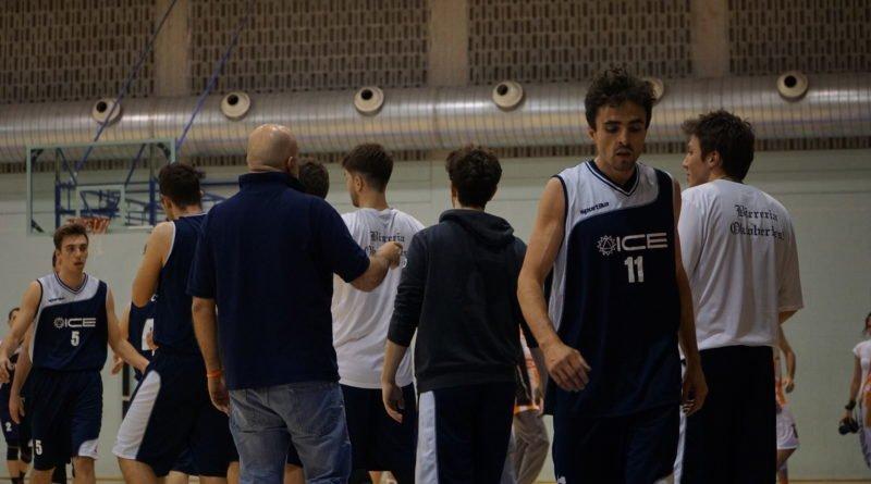 Promozione: Basket Jolly espugna l'ostico campo di Albinea e guadagna i quarti.