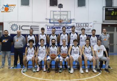 Promozione: Nel derby cittadino il Gelso ha la meglio su un impalpabile Basket Jolly. (88-82)