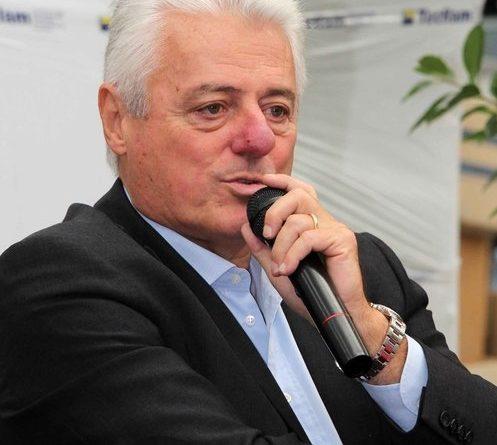 Al presidente Giorgio Bertani il premio Piccinini