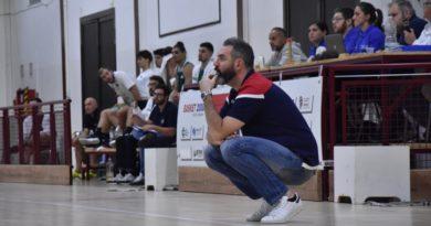 C Gold, le parole di coach Tassinari a SportHub