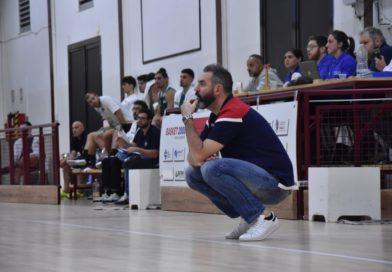 """Coach Tassinari: """"Soddisfatto del mercato"""""""