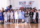 Epiphany Basket, si conclude la terza edizione del Trofeo Esordienti