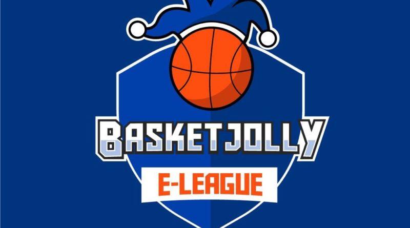 Basket Jolly E-League, concluso il primo torneo virtuale su NBA2K20