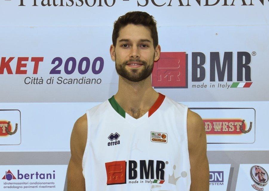 Enrico Germani