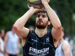 Matteo Dias
